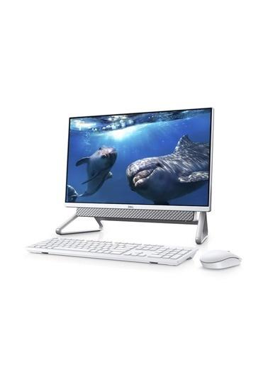 Dell Dell Inspiron 24 5400 S35D256Wp81C01 I51135G7 8Gb 1Tb512Ssd Mx330 W10P Fhd All In One Bilgisayar Renkli